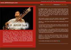 www.akhileshsapre.com